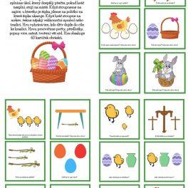 hra, cesta, velikonoční, kraslicí, kraslice, Velikonoce, zajíček, kuřátko, pomlázka, svátky, jara, jaro