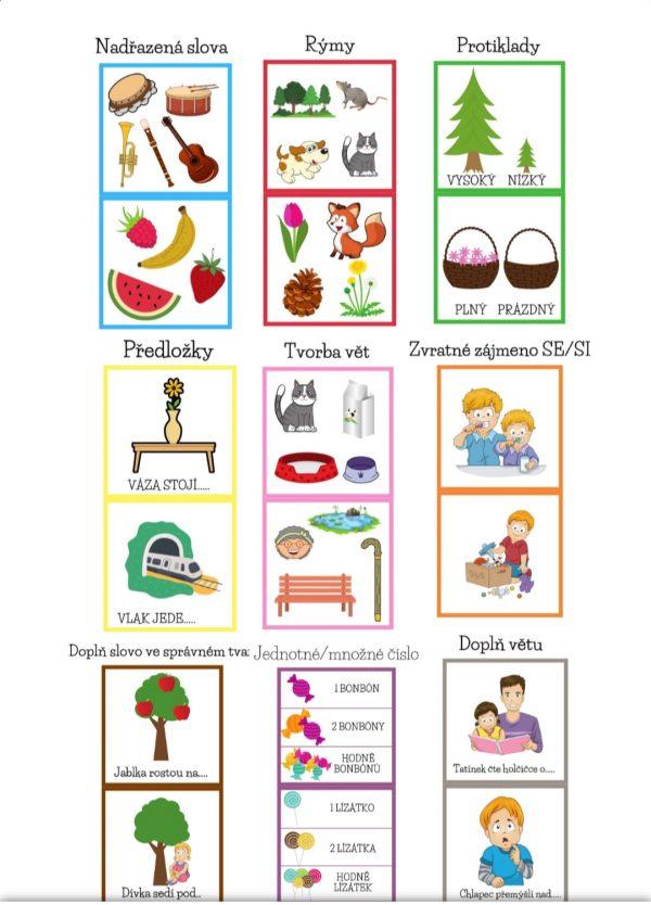 120, komunikačních, kartiček, pdf