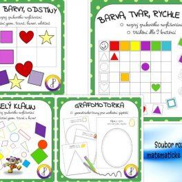 Barva, tvar, rychle, hraj, barvit, vybarvit, geometrické, tvary, tvar, hra, hry, hrát, hrát si