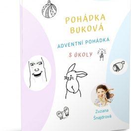 Adventní, pohádky, Buková