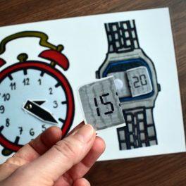 Budík, a, hodinky